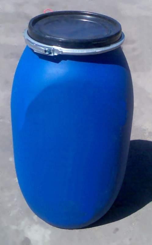 Бочка 120 литров - Магазин Энергоблок, товары для дома и дачи